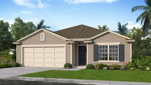 CALI - Winchester Ridge: Jacksonville, Florida - D.R. Horton