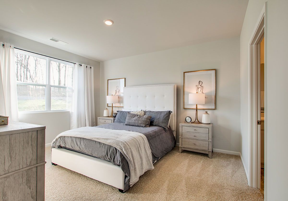 Bedroom featured in the CALI By D.R. Horton in Nashville, TN