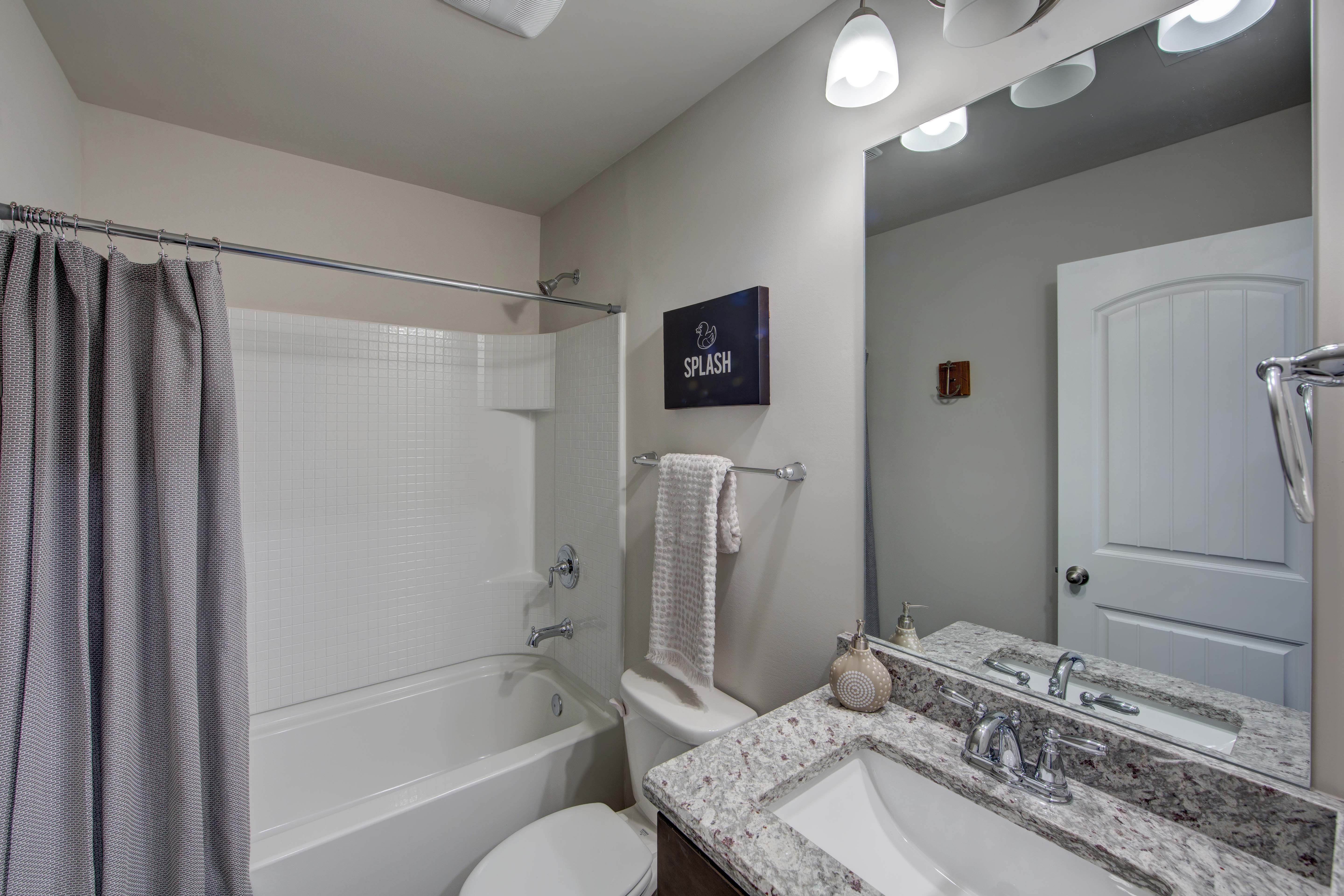 Bathroom featured in the Owens II By D.R. Horton in Nashville, TN