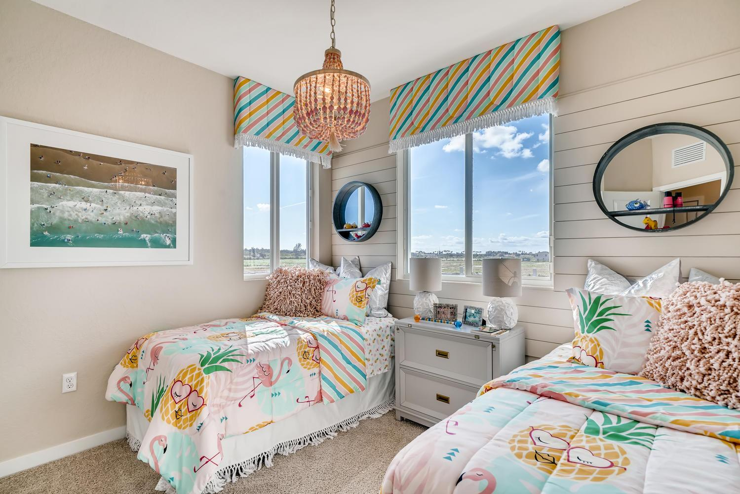 Bedroom featured in the Coventry By D.R. Horton in Miami-Dade County, FL