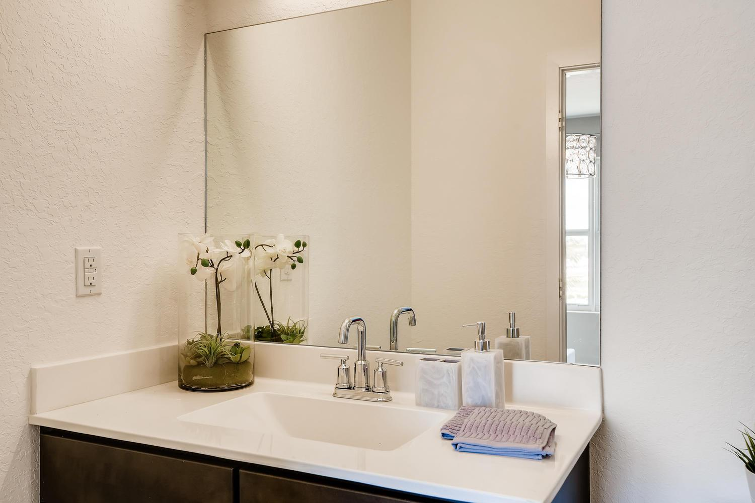Bathroom featured in the Sapole By D.R. Horton in Miami-Dade County, FL