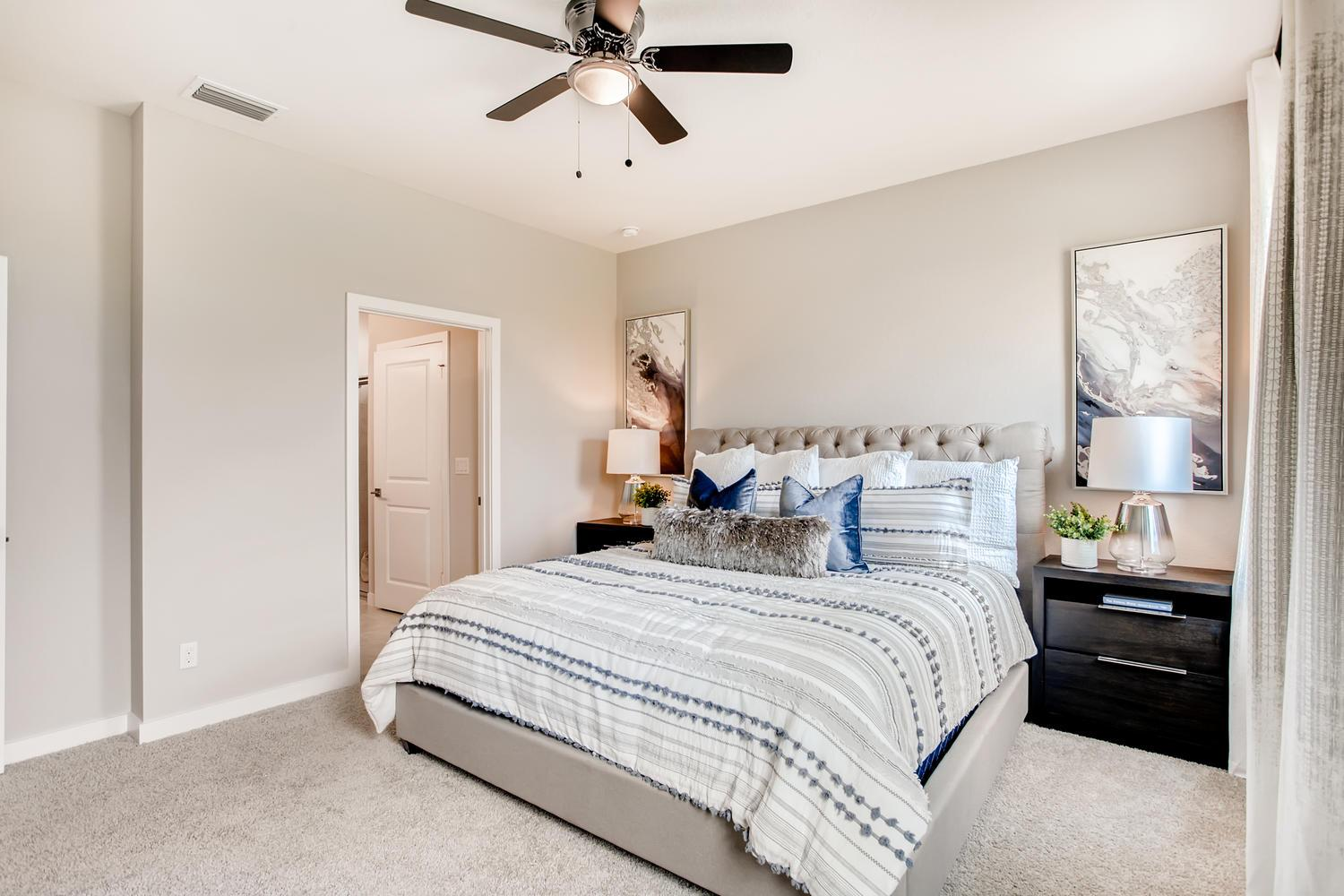 Bedroom featured in the Avon By D.R. Horton in Martin-St. Lucie-Okeechobee Counties, FL
