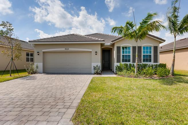 4524 NW King Court (Delray)