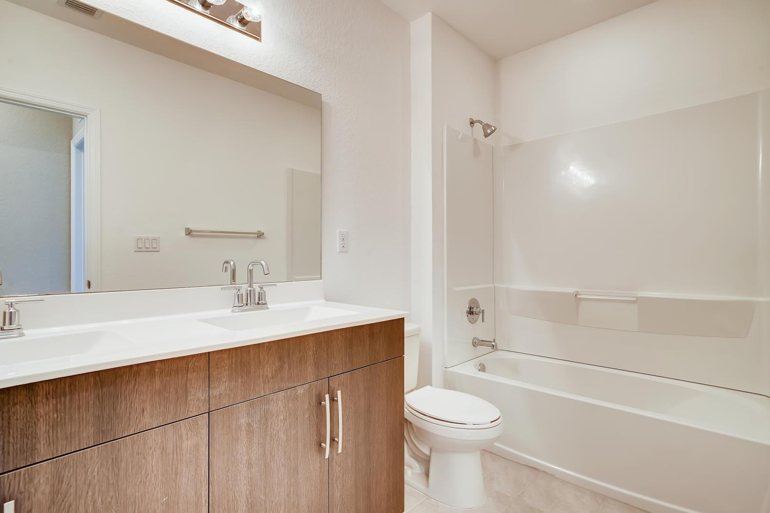 Bathroom featured in the Aisle By D.R. Horton in Miami-Dade County, FL