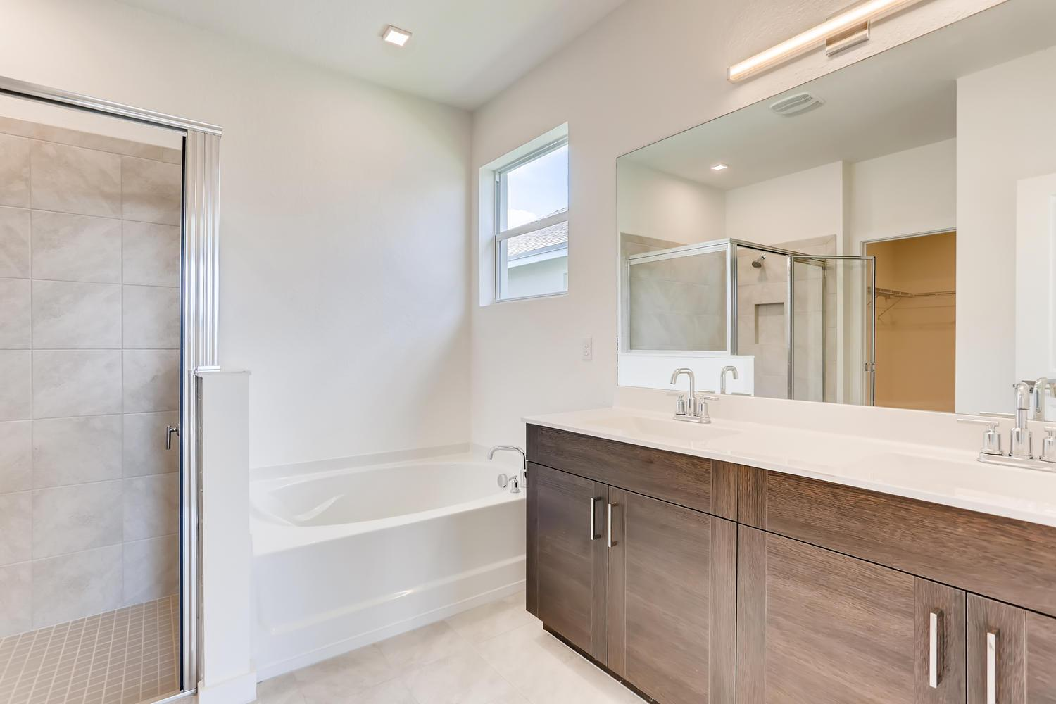 Bathroom featured in the Cali By D.R. Horton in Martin-St. Lucie-Okeechobee Counties, FL