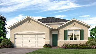 Cali - Express Homes - Brightwater: North Fort Myers, Florida - D.R. Horton