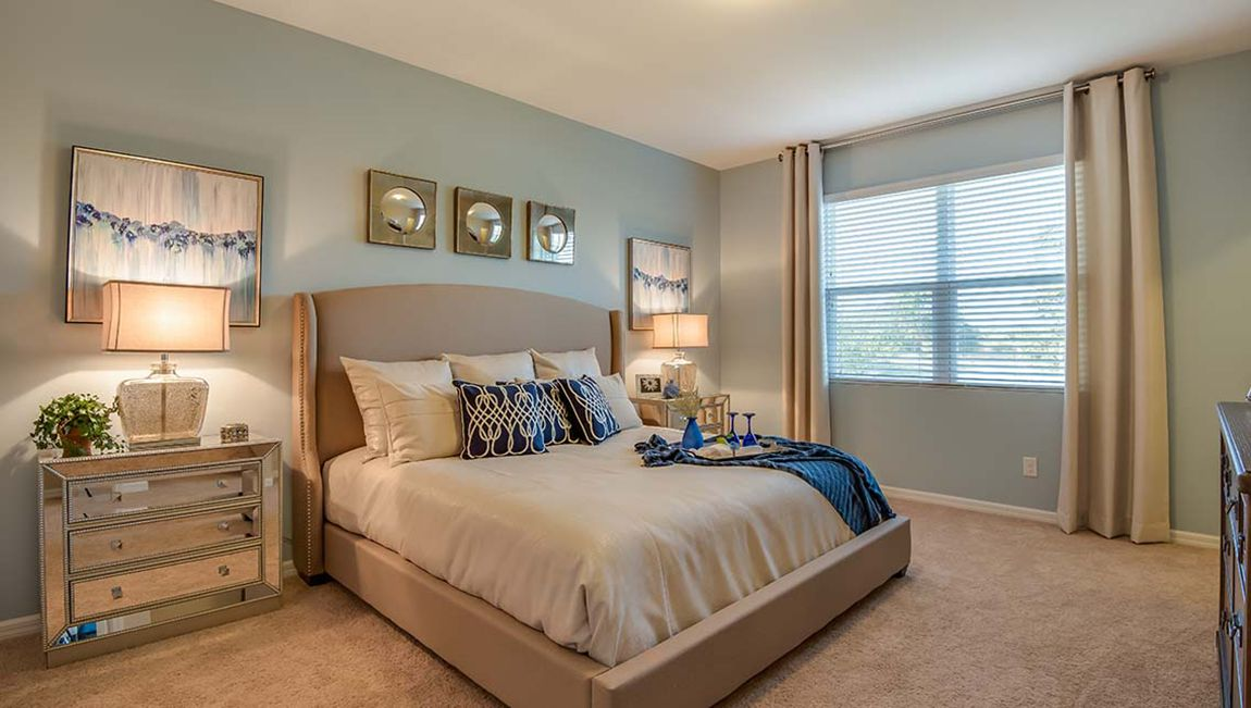 Bedroom featured in the Clifton By D.R. Horton in Fort Myers, FL