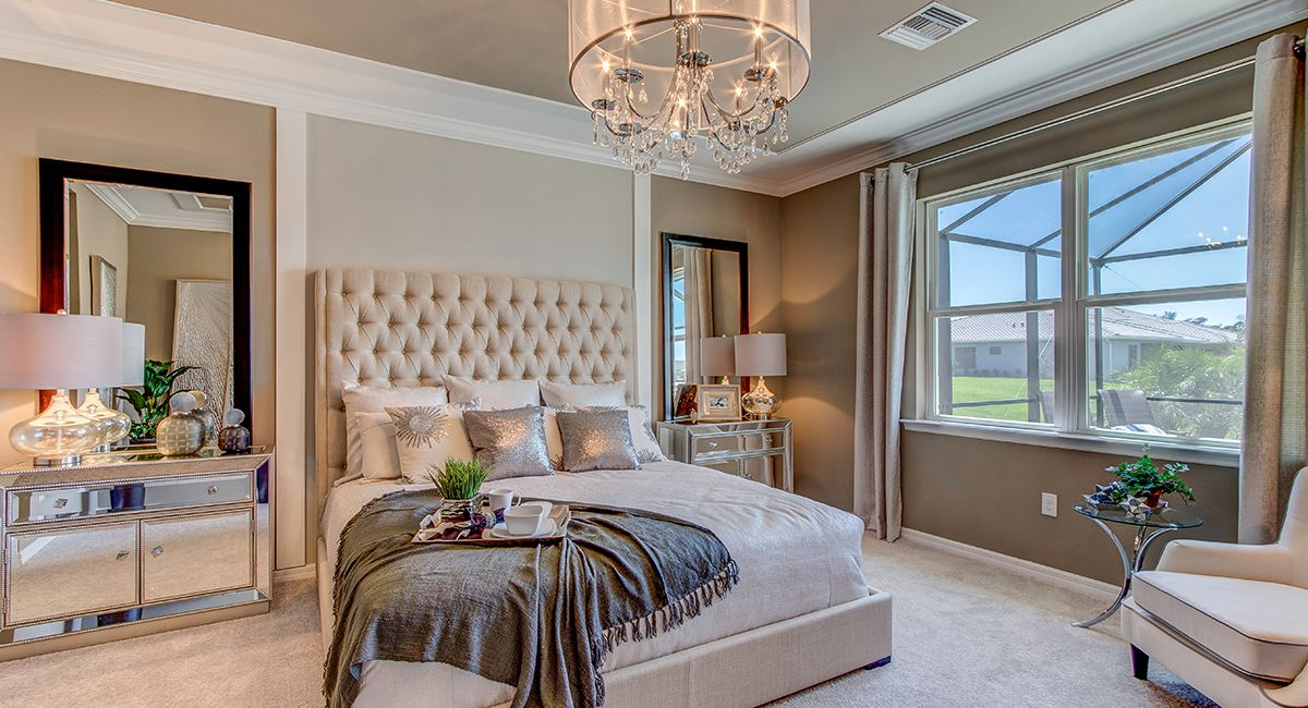 Bedroom featured in the D.R. Horton - Delray By D.R. Horton in Fort Myers, FL