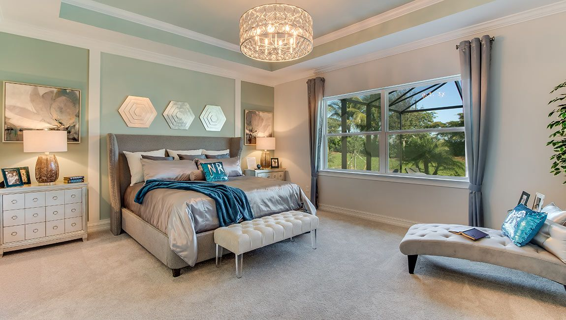 Bedroom featured in the D.R. Horton - Wheaton By D.R. Horton in Fort Myers, FL