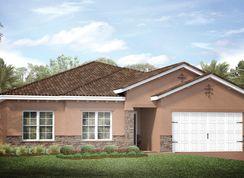 Kaden - Magnolia Landing: North Fort Myers, Florida - D.R. Horton