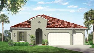 Wheaton - Magnolia Landing: North Fort Myers, Florida - D.R. Horton