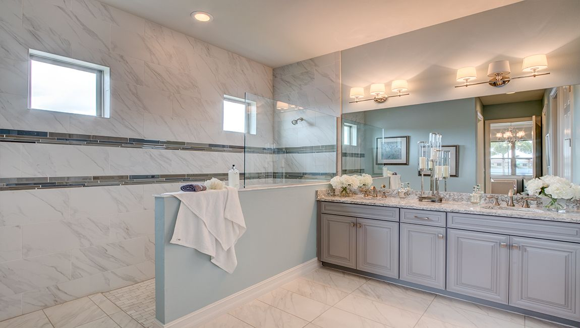 Bathroom featured in the Wheaton By D.R. Horton in Fort Myers, FL