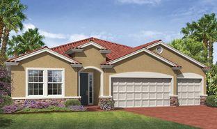 Destin - Magnolia Landing: North Fort Myers, Florida - D.R. Horton