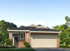 Jennings - Seasons: Bonita Springs, Florida - D.R. Horton