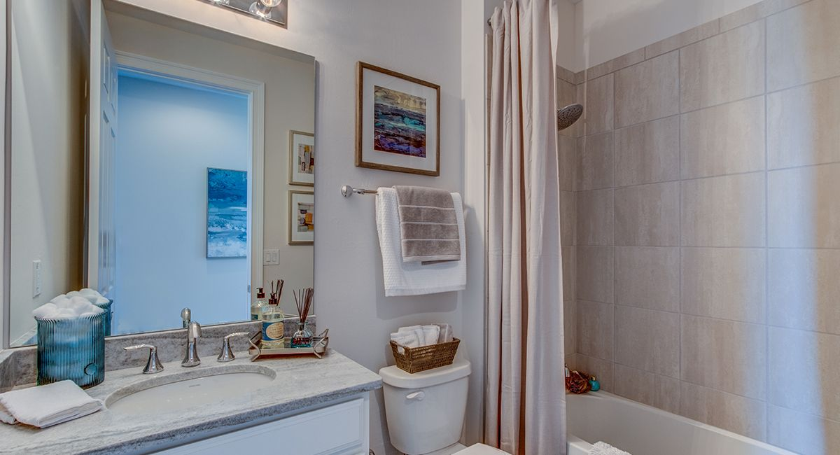 Bathroom featured in the Jennings By D.R. Horton in Fort Myers, FL