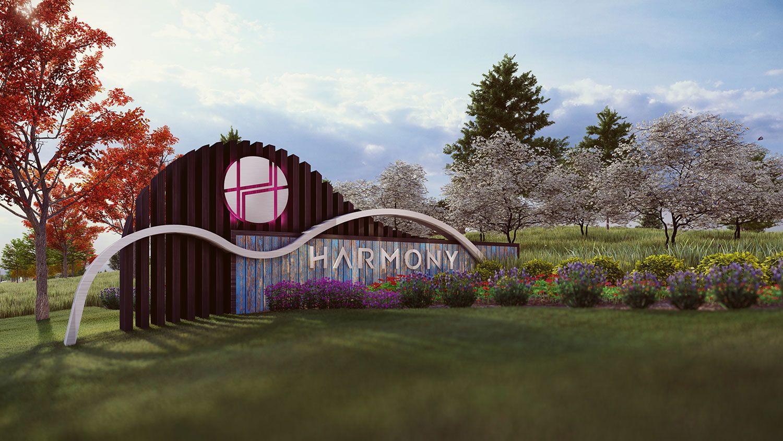 'Harmony' by D.R. Horton - Denver in Denver