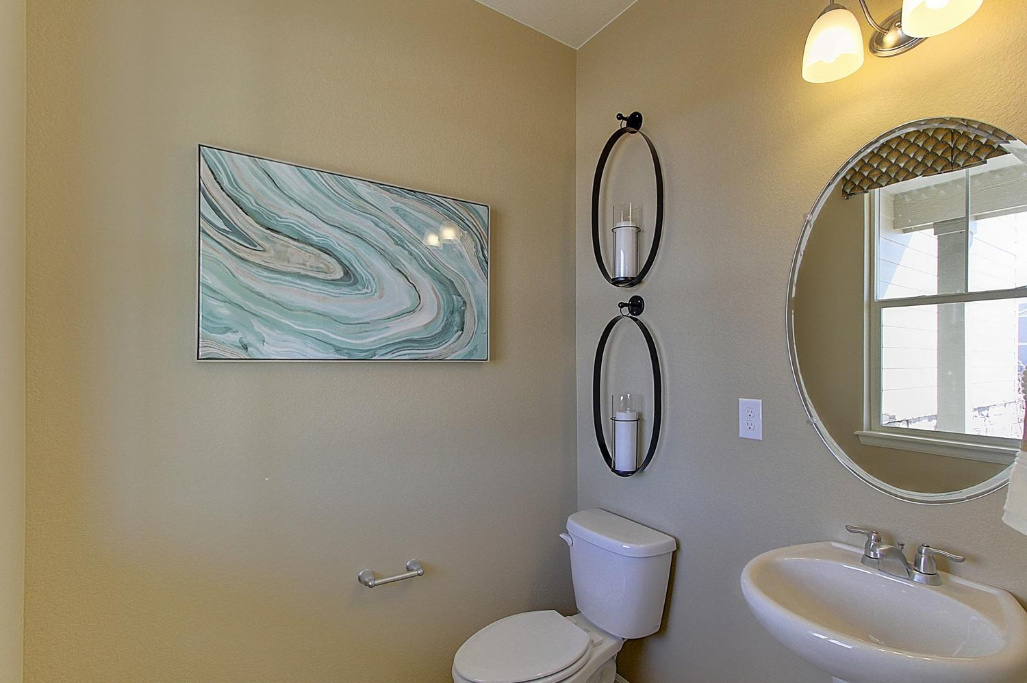 Bathroom featured in the ARDEN By D.R. Horton in Boulder-Longmont, CO