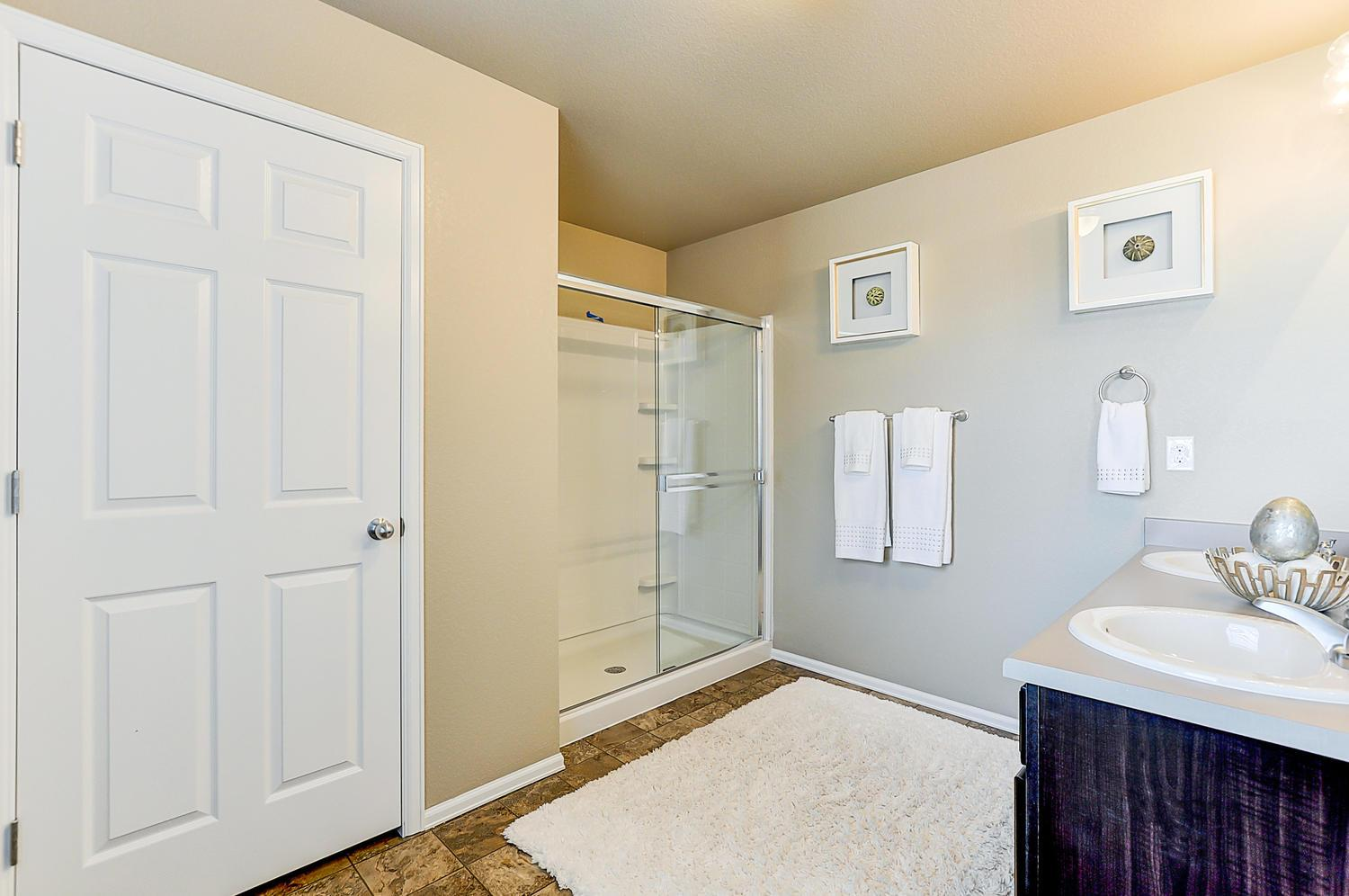 Bathroom featured in the FLORA By D.R. Horton in Fort Collins-Loveland, CO