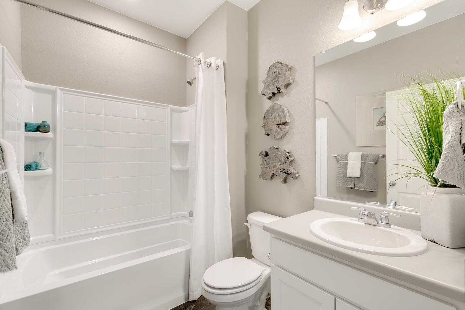 Bathroom featured in the HERRING By D.R. Horton in Fort Collins-Loveland, CO