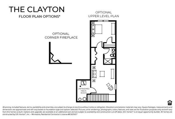 Elevation 1:Plan Elevation.