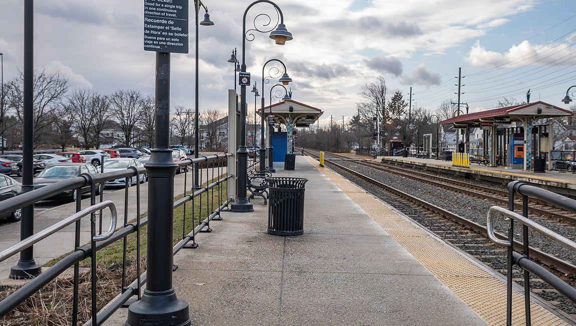 'Crossings at Delanco Station 55+' by D.R. Horton - New Jersey in Philadelphia