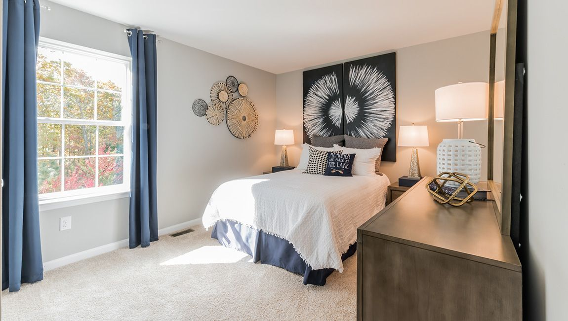 Bedroom featured in the Eastover By D.R. Horton in Ocean County, NJ
