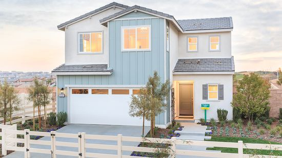 New Construction Homes Plans In Calimesa Ca 694 Homes