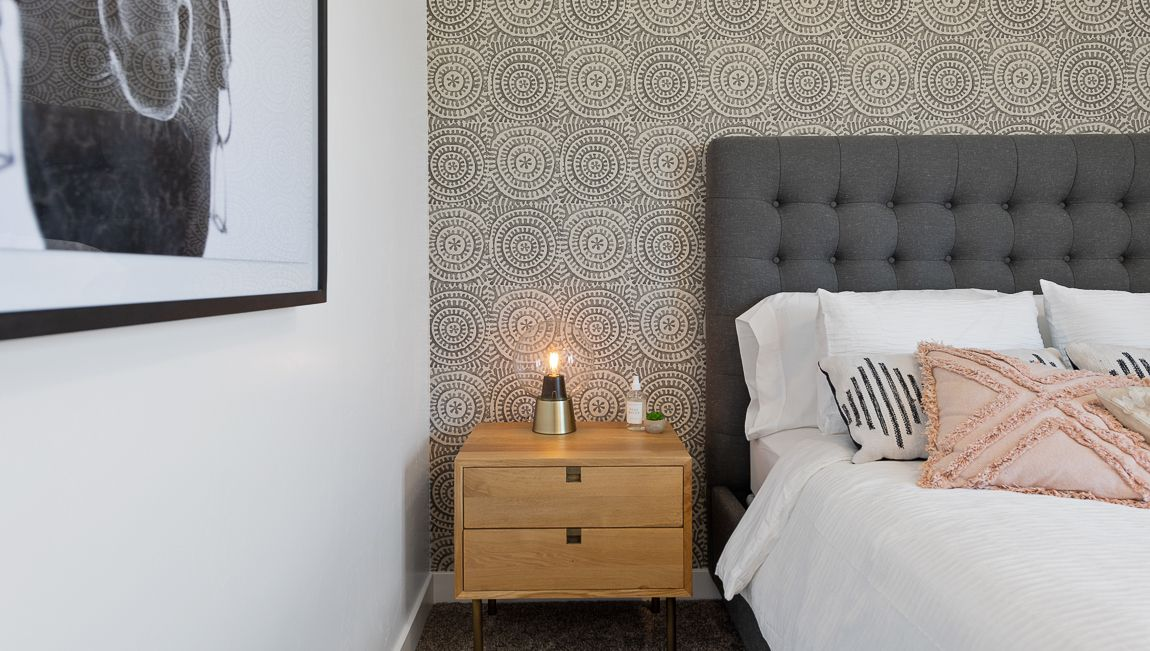 Bedroom featured in the Clover By D.R. Horton in Provo-Orem, UT