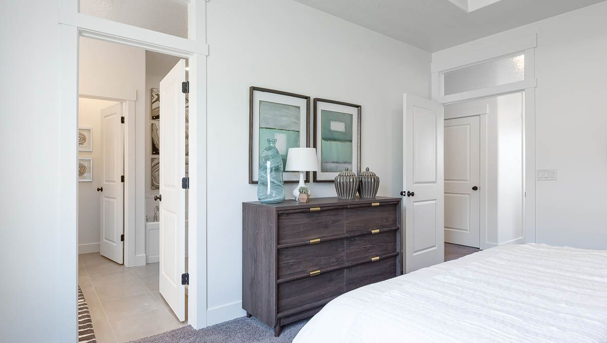 Bedroom featured in the Maryland By D.R. Horton in Provo-Orem, UT