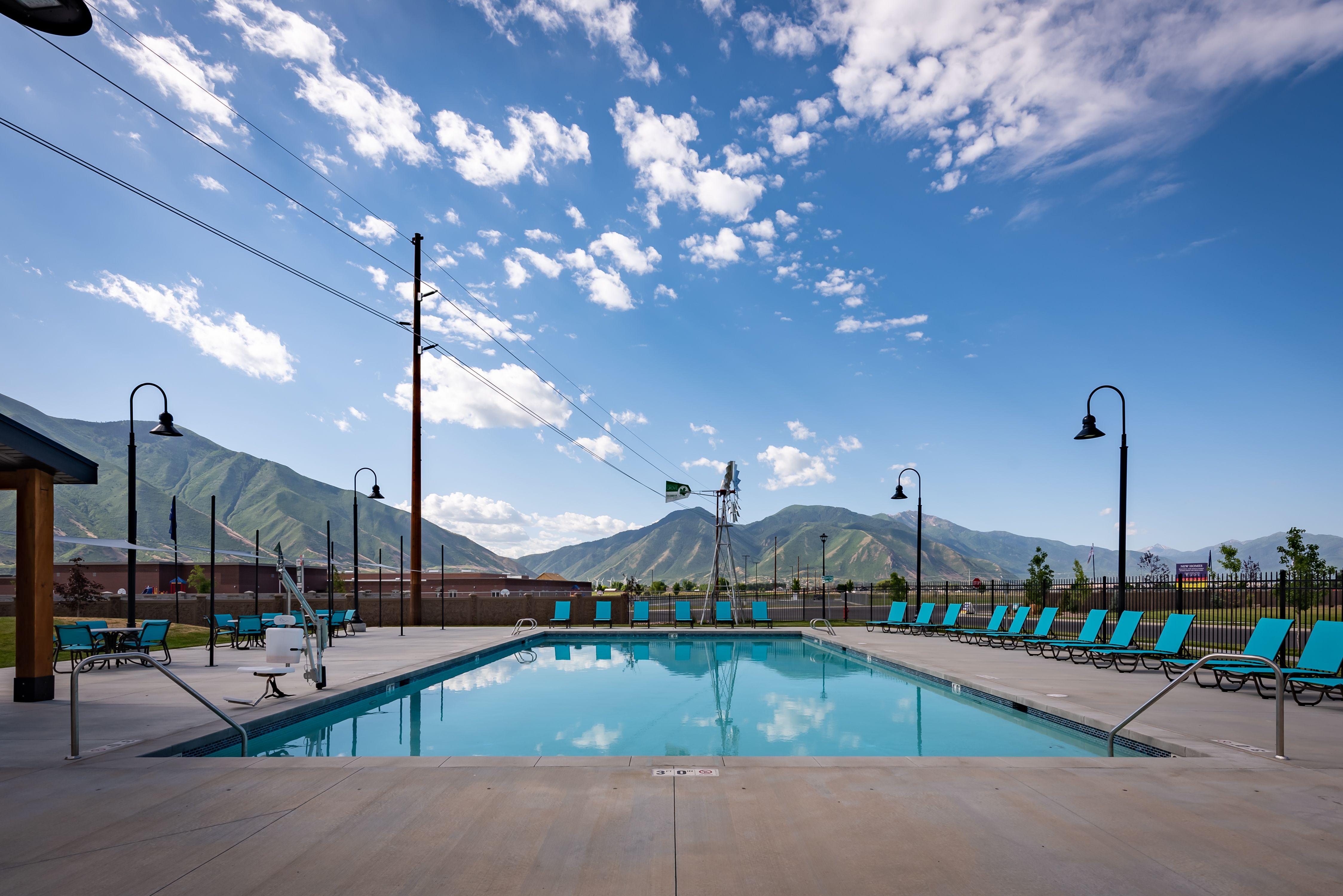 'Mapleton Grove' by D.R. Horton - Salt Lake City in Provo-Orem