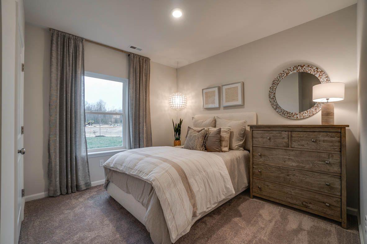 Bedroom featured in the Galen By D.R. Horton in Richmond-Petersburg, VA