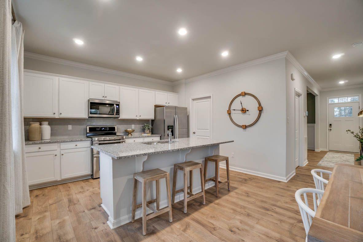 Kitchen featured in the Galen By D.R. Horton in Richmond-Petersburg, VA