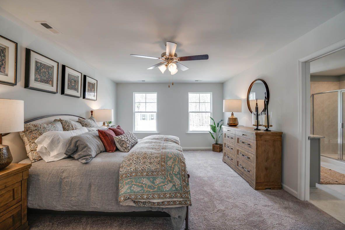 Bedroom featured in the Hayden By D.R. Horton in Richmond-Petersburg, VA