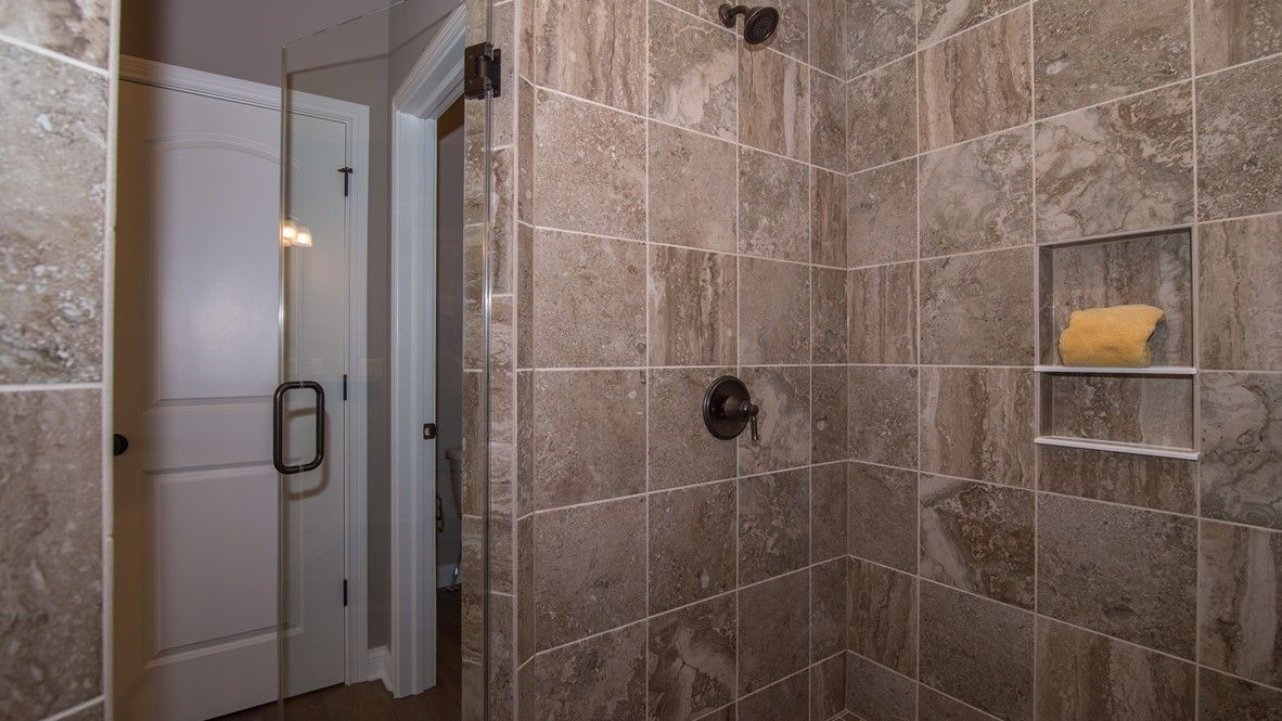 Bathroom featured in the Sycamore By D.R. Horton in Indianapolis, IN