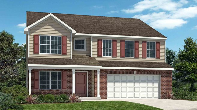 2679 Anchusa Drive (West Haven)