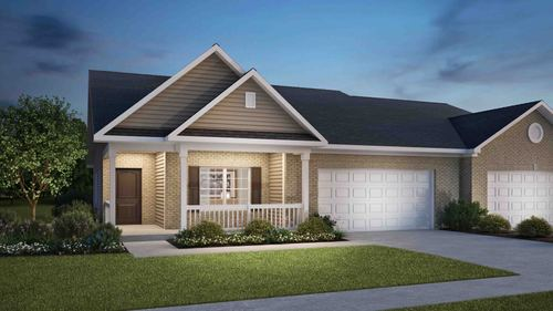 Village at New Bethel - Patio Homes by D.R. Horton in Indianapolis Indiana