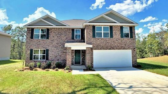 New Construction Homes In Biloxi Ms