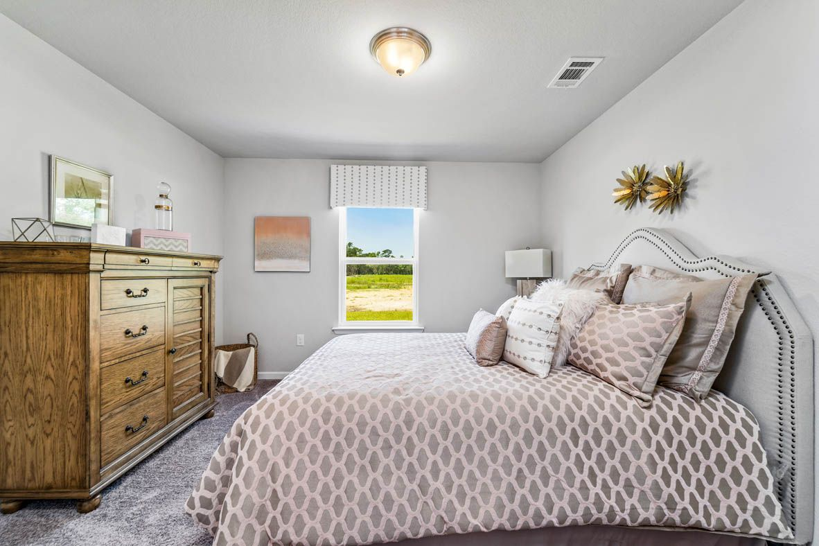 Bedroom featured in The Cali By D.R. Horton in Biloxi, MS