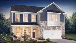 The Summit - Stonegate: Westminster, Maryland - D.R. Horton