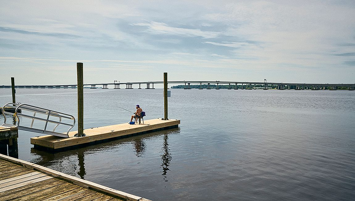 'Tyler- Home on the Lake' by D.R. Horton - Raleigh in Jacksonville