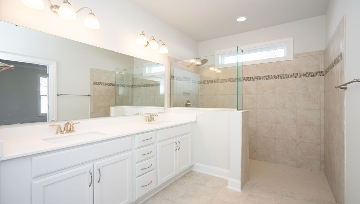 Bathroom featured in the Crepe Myrtle By D.R. Horton in Myrtle Beach, SC