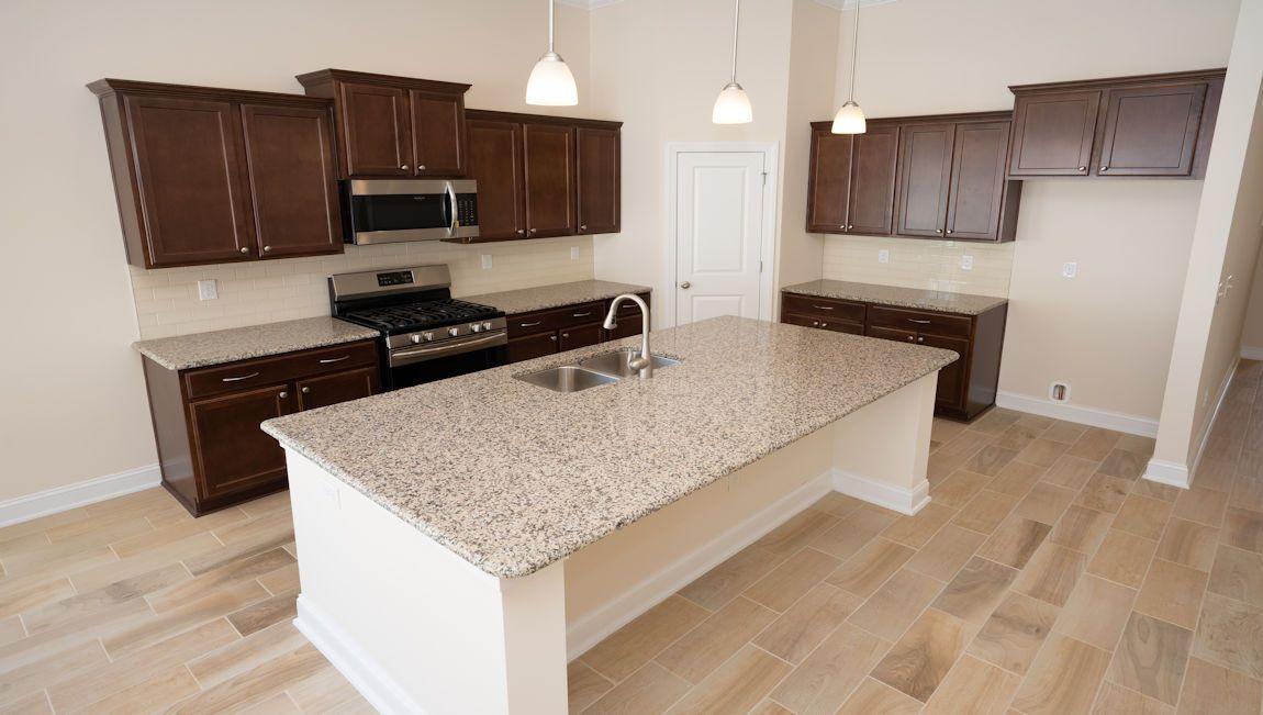 Kitchen featured in the Litchfield By D.R. Horton in Myrtle Beach, SC