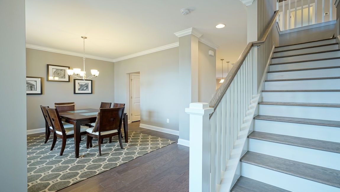 Living Area featured in the Tillman By D.R. Horton in Myrtle Beach, SC