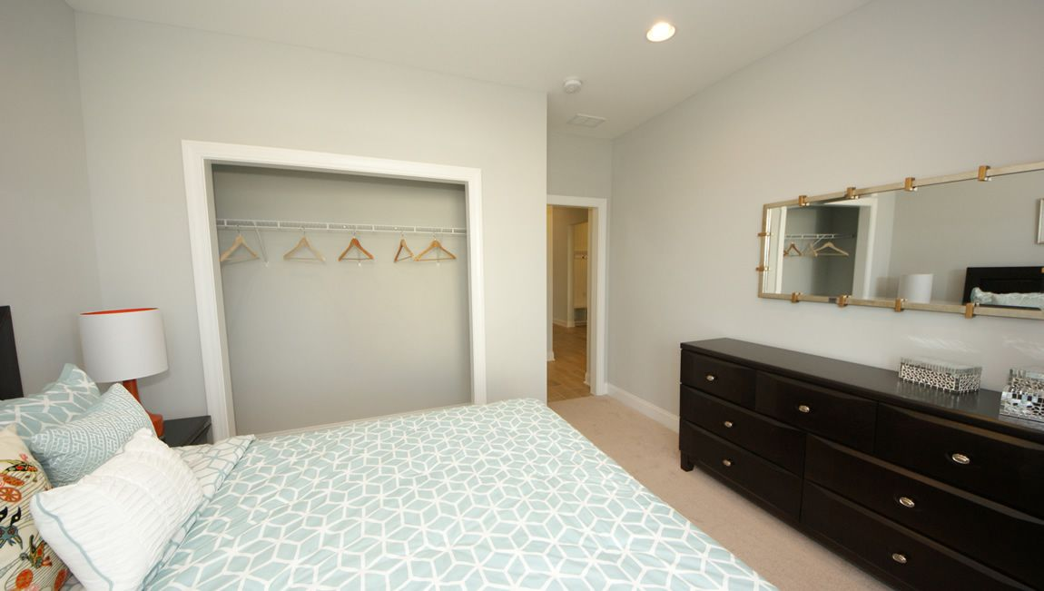 Bedroom featured in the Litchfield By D.R. Horton in Myrtle Beach, SC