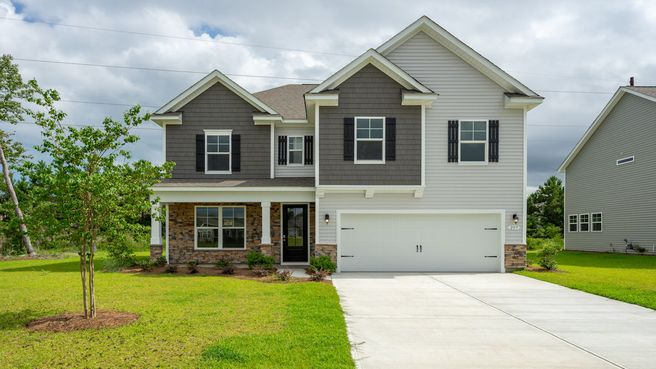 209 Star Lake Drive (Glynn)
