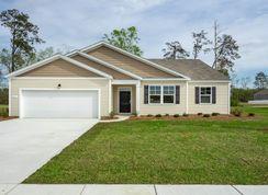 BOOTH - Lochaven: Conway, South Carolina - D.R. Horton