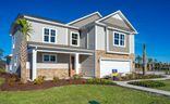 homes in Summit at Meridian by D.R. Horton
