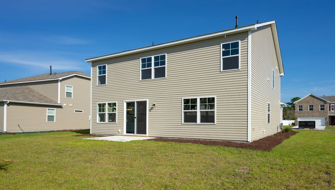 Exterior featured in the MACKENZIE2 By D.R. Horton in Myrtle Beach, SC