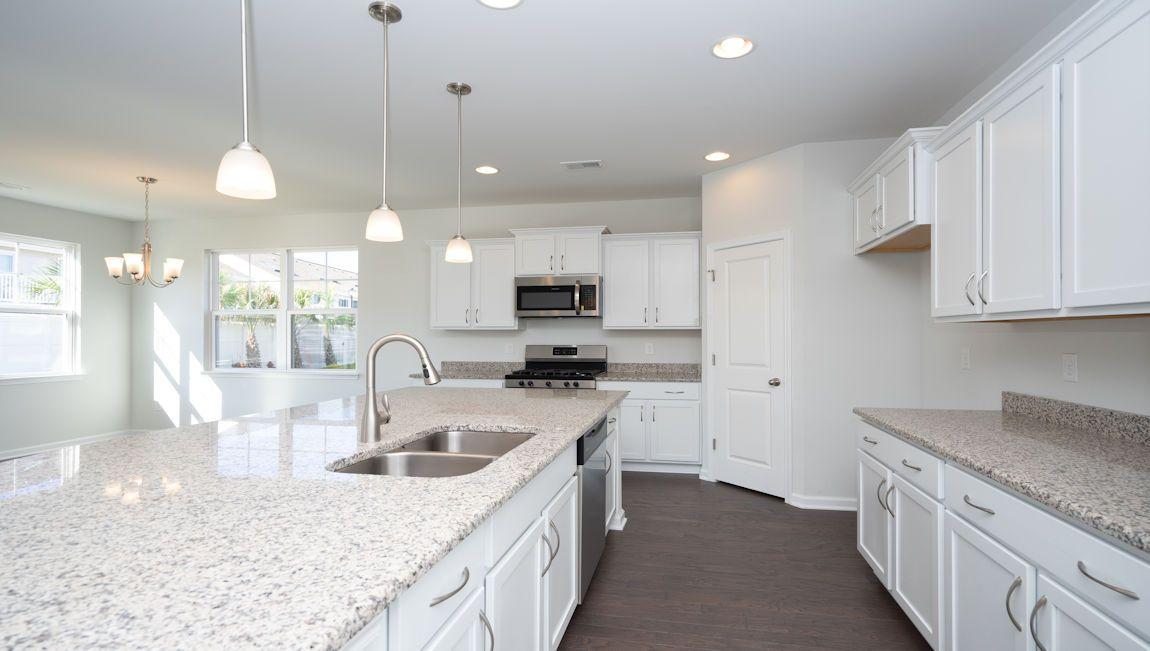 Kitchen featured in the MACKENZIE2 By D.R. Horton in Myrtle Beach, SC