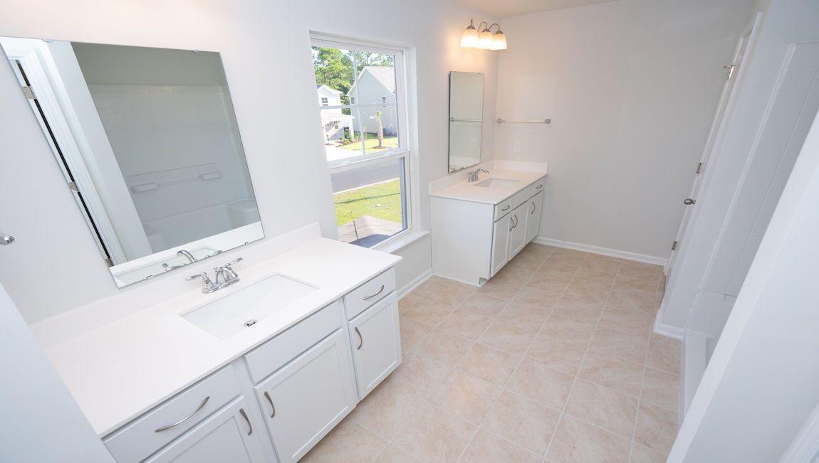 Bathroom featured in the MACKENZIE2 By D.R. Horton in Myrtle Beach, SC